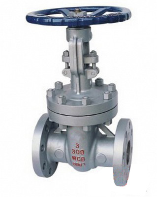 API Stainless Steel Bellows Sealed Gate Valve