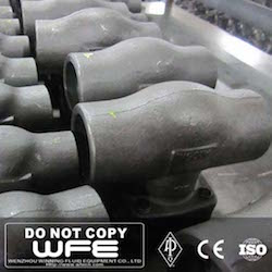 A105 Forged Steel Check Valve