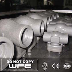 BW Forged Steel Check Valve