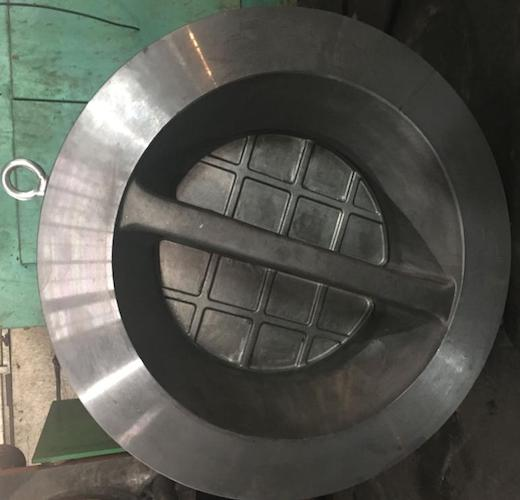 CF3M Wafer Check Valve