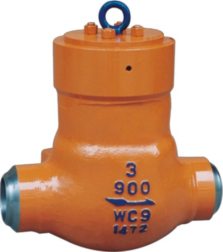 3 inch Cast Steel Check Valve