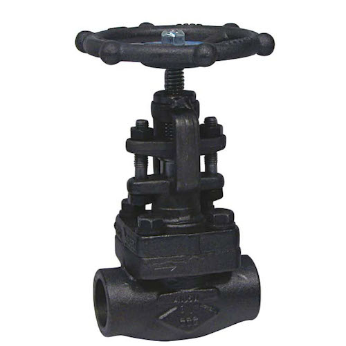 Forged High Pressure Globe Valve