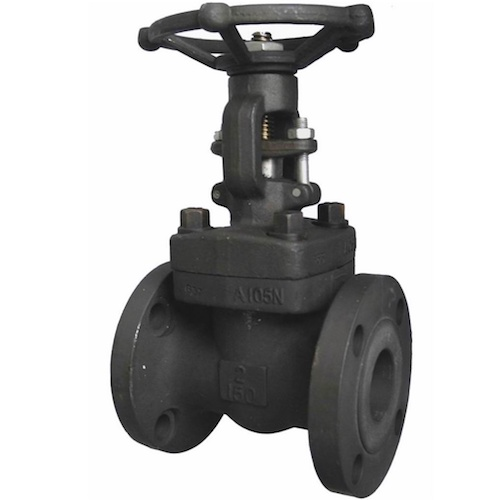 A105N Forged Steel Gate Valve